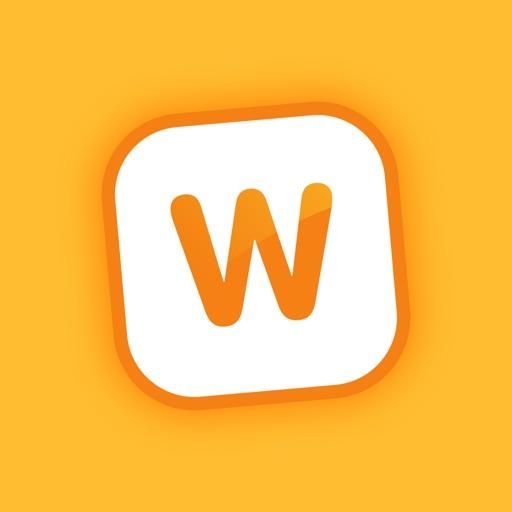 Вордиус: составь слова из слов