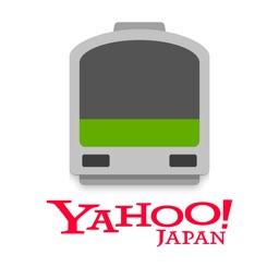 Yahoo!乗換案内