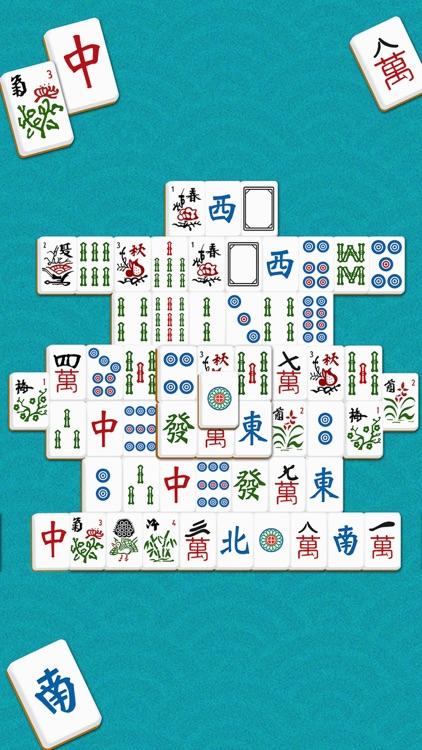 Mahjong BIG - Deluxe game