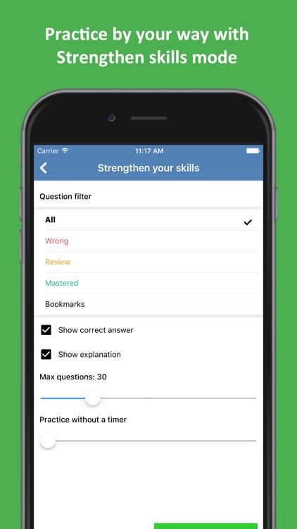 GED® Practice Test 2020 screenshot-4