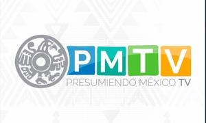 Presumiendo México TV