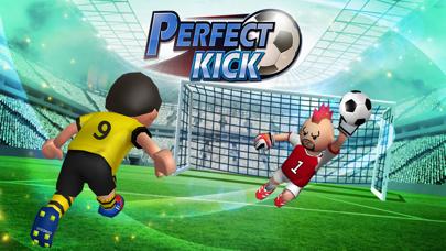 Perfect Kick screenshot one