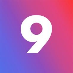Best Nine on the App Store