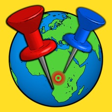 Activities of Destinator World Geography Map
