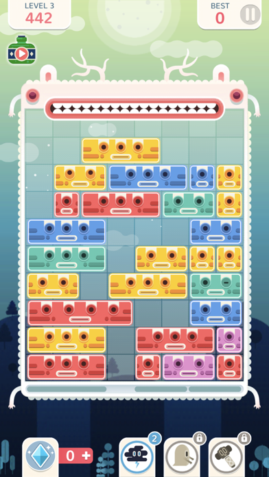 Download Slidey®: Block Puzzle for Pc