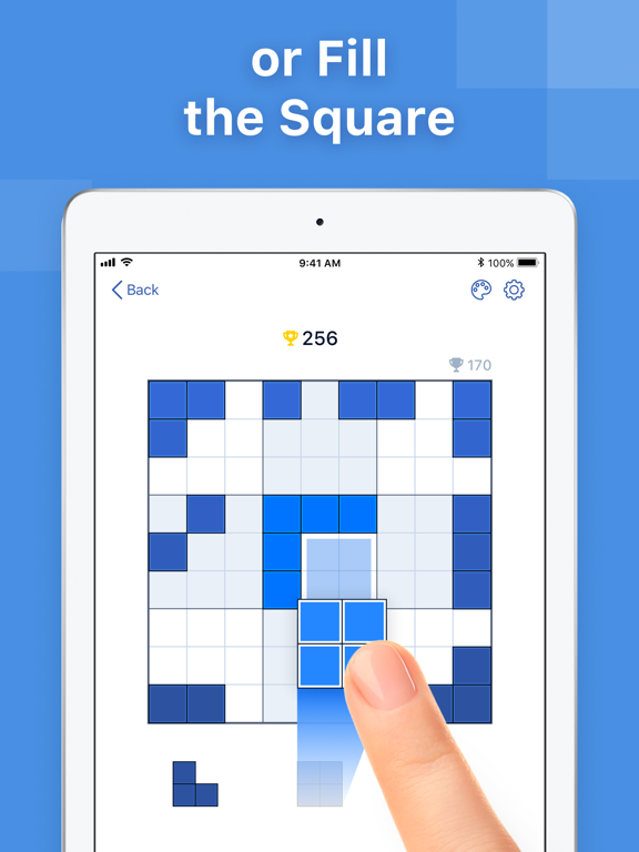 BlockuDoku - Block Puzzle screenshot 8
