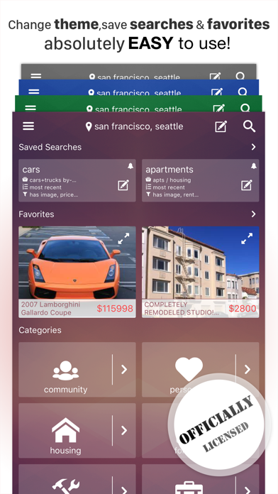 Byers Used Cars >> CPlus for Craigslist App Download - Android APK