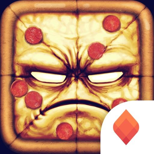 Pizza vs. Skeletons - Playond