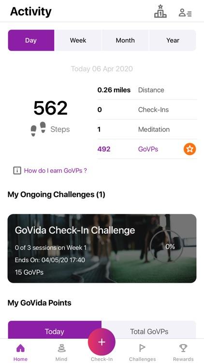 GoVida screenshot-3