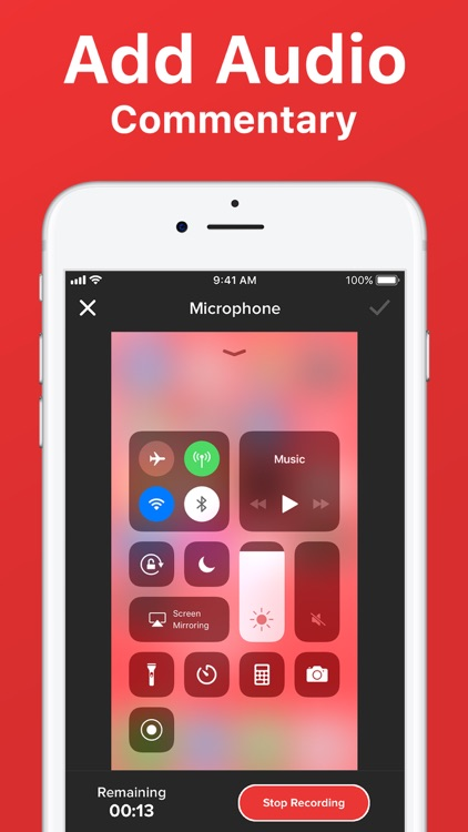 Go Record: Screen Recorder screenshot-3
