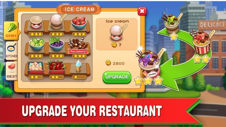 Happy Cooking 2: Cooking Games screenshot-8