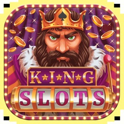 King Slots: Online Casino