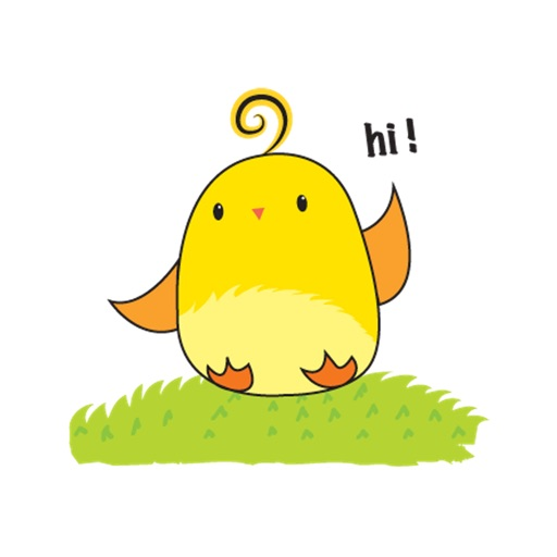 Sweet Bird icon