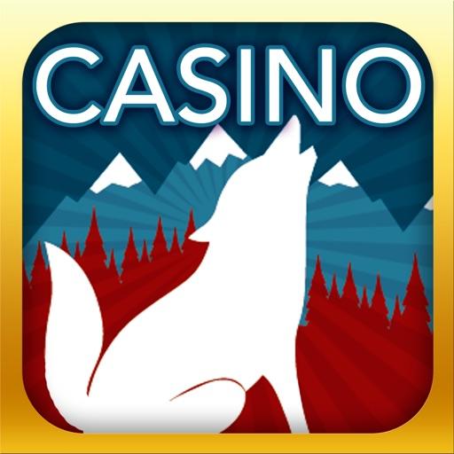 Gray Wolf Peak Casino Slots