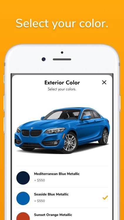 CarBlip: Your Car Delivered screenshot-3