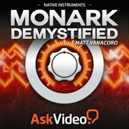Demystified Course for Monark