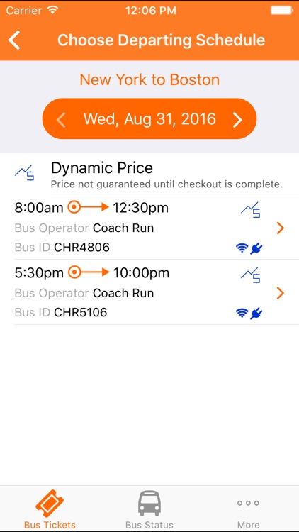 Coach Run screenshot-1