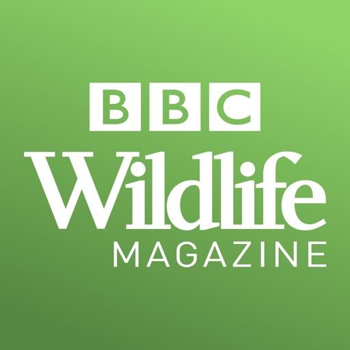 BBC Wildlife Magazine icon