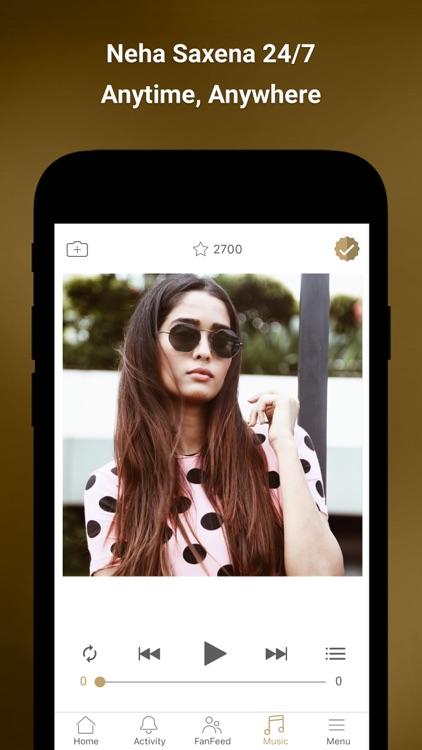 Neha Saxena Official App screenshot-3