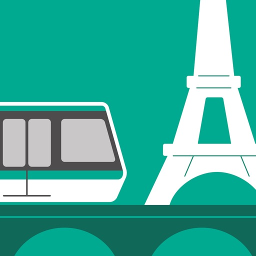 Next Stop Paris – RATP
