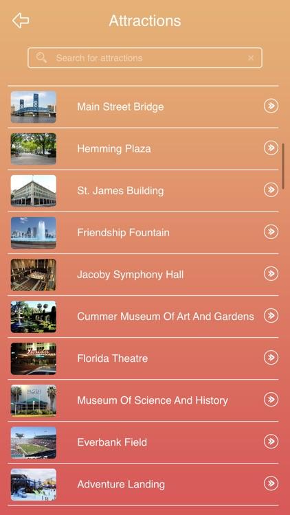 Jacksonville Travel Guide