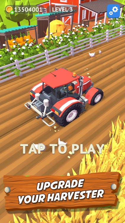 Farm Rush screenshot-0
