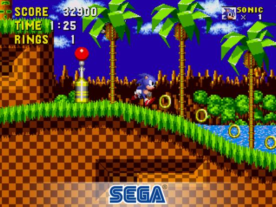 Sonic The Hedgehog Classic - Revenue & Download estimates - Apple