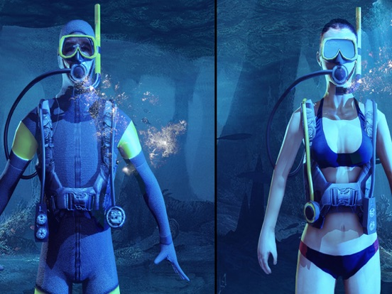 Raft Survival 3D : Ocean Games screenshot 10