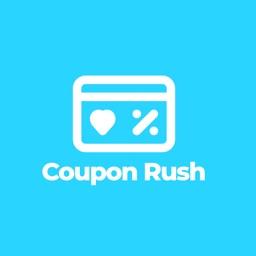 Coupon Rush add-on