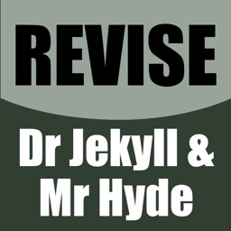 Revise Dr Jekyll & Mr Hyde
