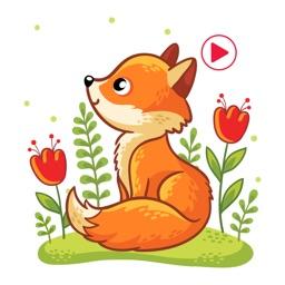 Best Fox Animated