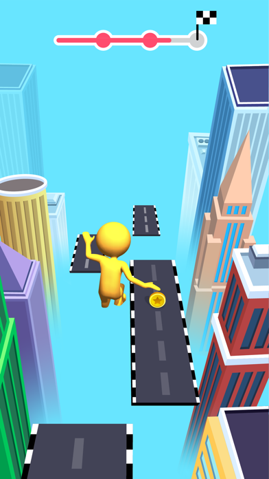 City Race 3D screenshot 4