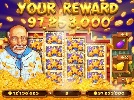 Jane's Casino: Slots screenshot 9