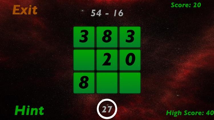 Mental Maths 3D screenshot-4