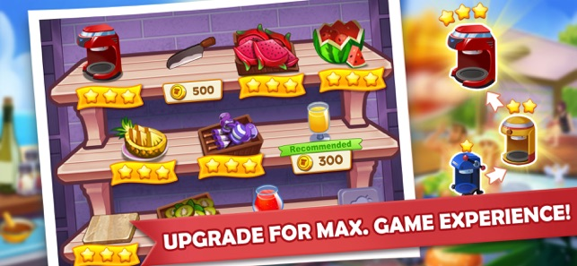 Cooking Madness-Kitchen Frenzy on the App Store