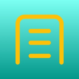 Cloud Notes, safe sync notepad