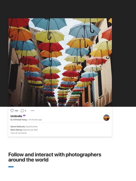 500px – Photography Community