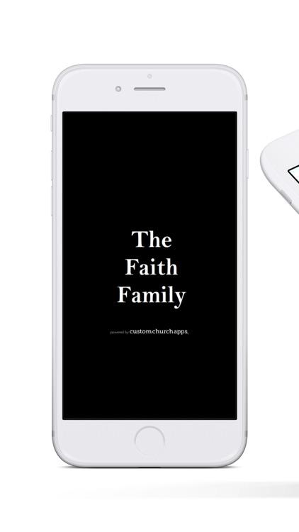 The Faith Family