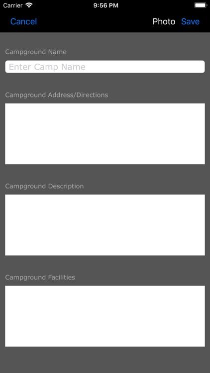 Alberta – Campgrounds RV Parks screenshot-5