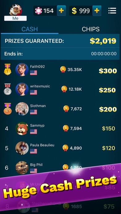 Pocket7Games: Win Cash screenshot 3