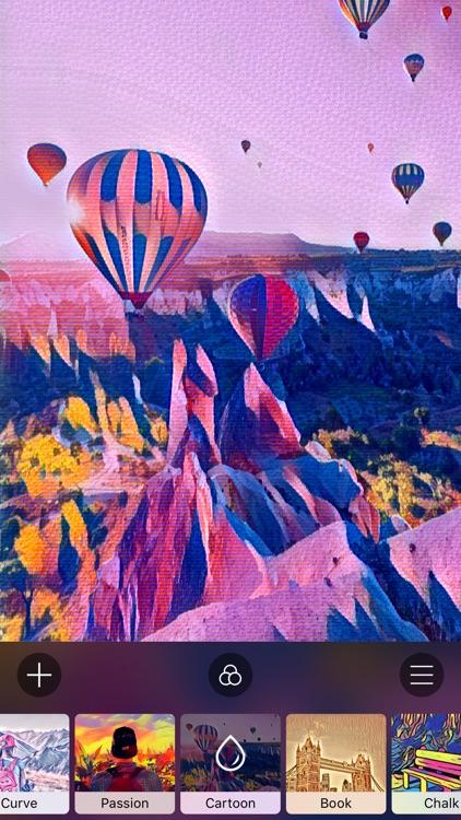 Art Filter-Digital Art Effects screenshot-9