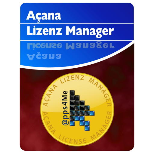 Acana License Manager