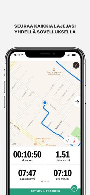 Mikä on paras paikallinen kytkennät App