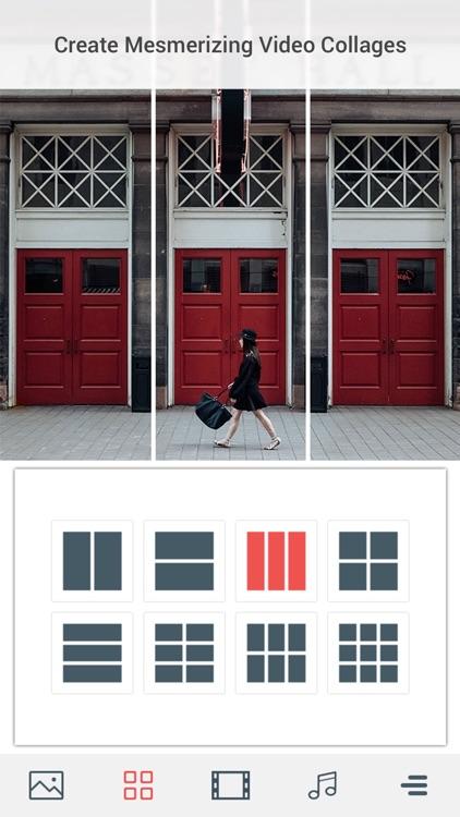 Cine-pic: Photo& Video Montage screenshot-0