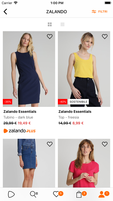 Download Zalando - Moda e shopping per Pc
