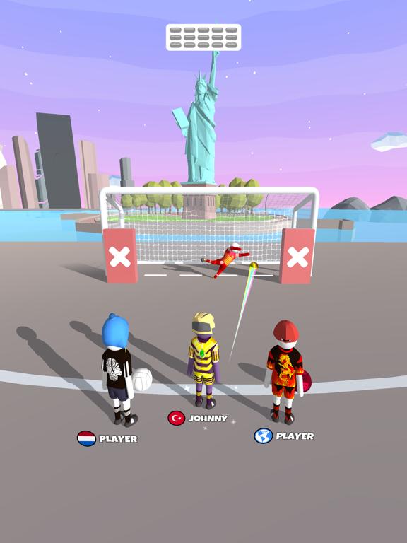 Goal Party screenshot 6