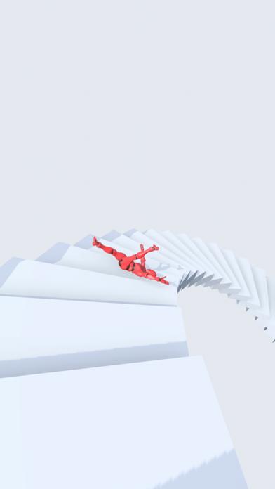 Falling Down Stairs screenshot 3