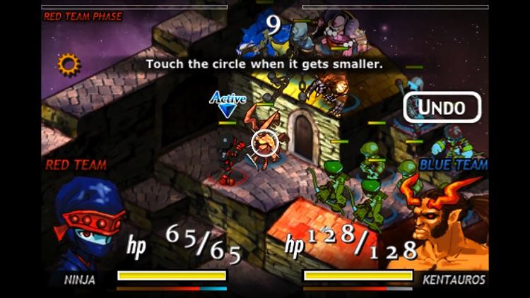Rebirth of Fortune screenshot-4