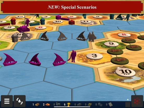 Catan Universe screenshot 11