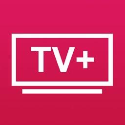TV+ HD - онлайн ТВ